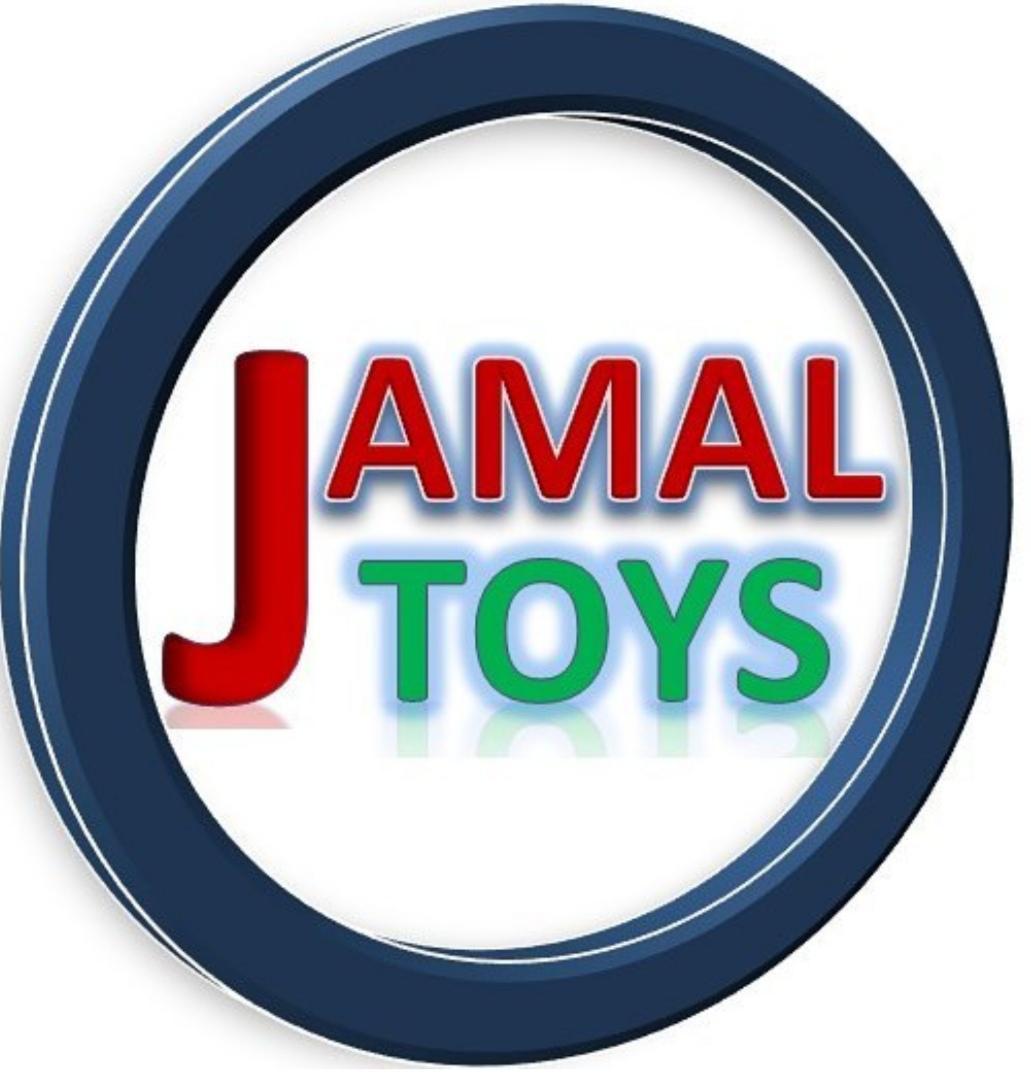 فروشگاه جمال تویز