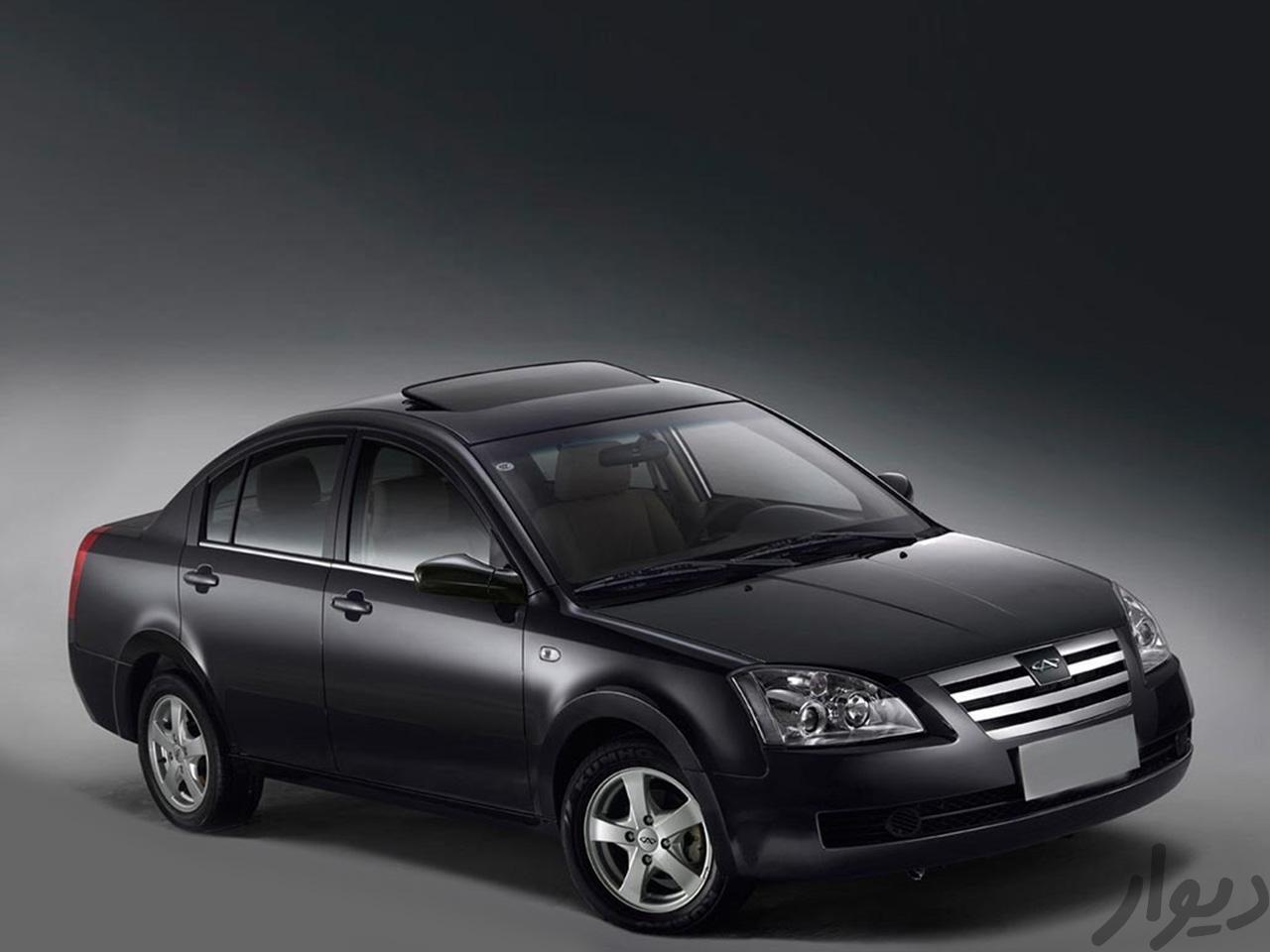 بررسی مشخصات فنی، نقد کارشناسی و قیمت روز خودرو امویام 530 - عکس شماره دو