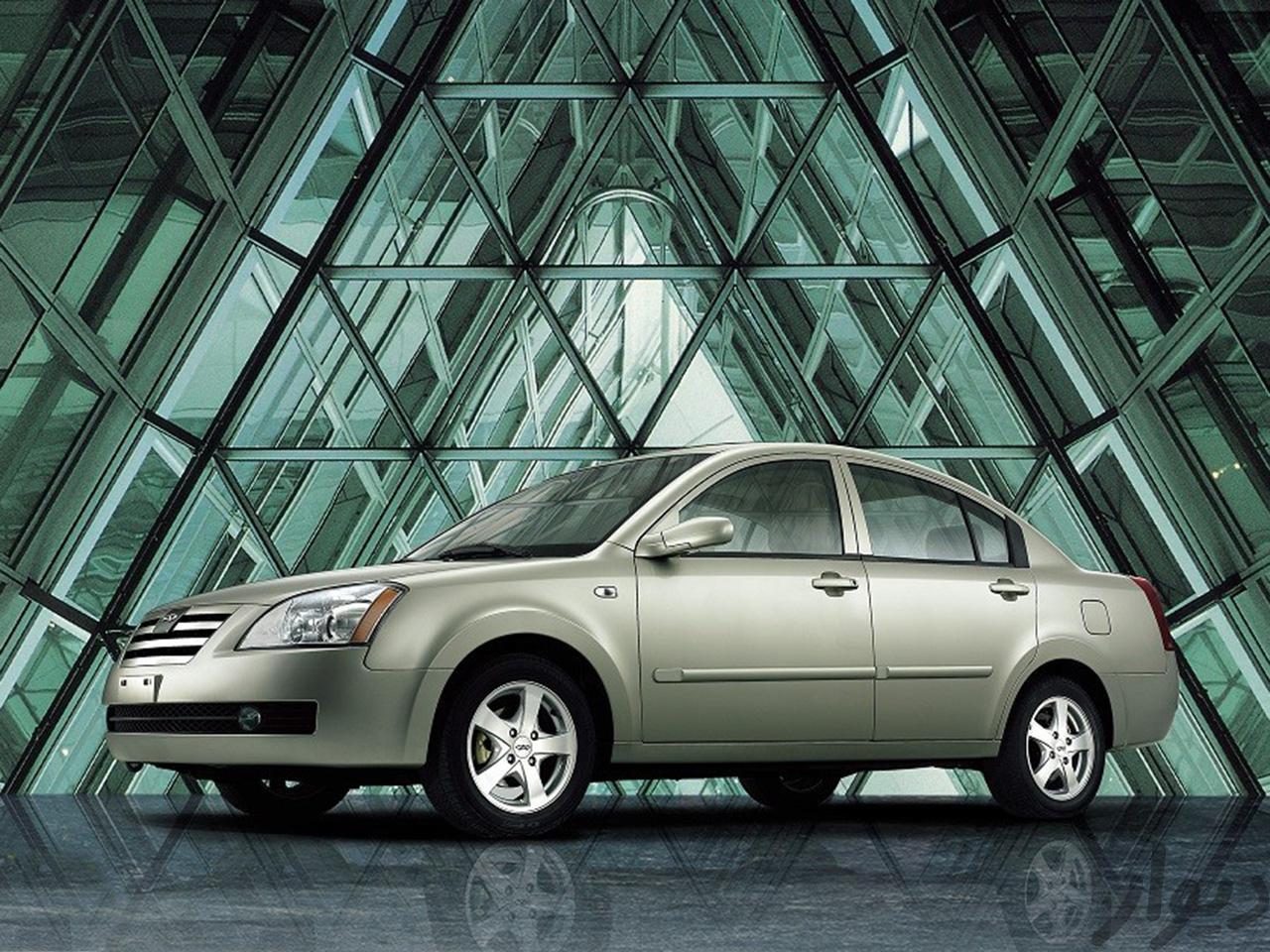 بررسی مشخصات فنی، نقد کارشناسی و قیمت روز خودرو امویام 530 - عکس شماره سه