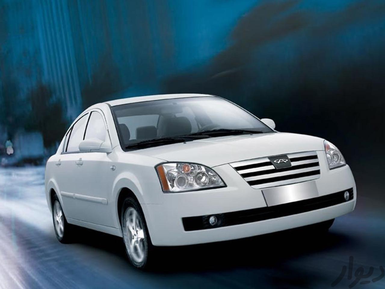 بررسی مشخصات فنی، نقد کارشناسی و قیمت روز خودرو امویام 530 - عکس شماره یک