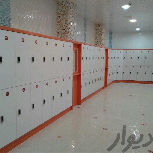 عکس نرم افزار باشگاه و استخر  و قفل کمد و گیت  خدمات  صادقیه تهران  دیوار - تصویر 0