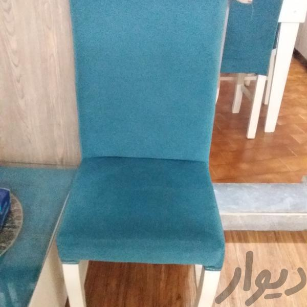 میزناهارخوری ۴نفره|میز و صندلی|رشت|دیوار
