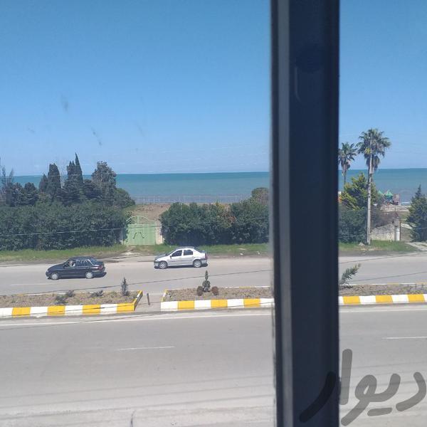 اجاره واحد سه خوابه . دید دریا ،بر جاده ساحلی|خانه و ویلا|نوشهر|دیوار
