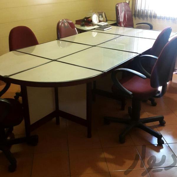 لوازم دفتر کار|دفتر کار|تهران صادقیه|دیوار