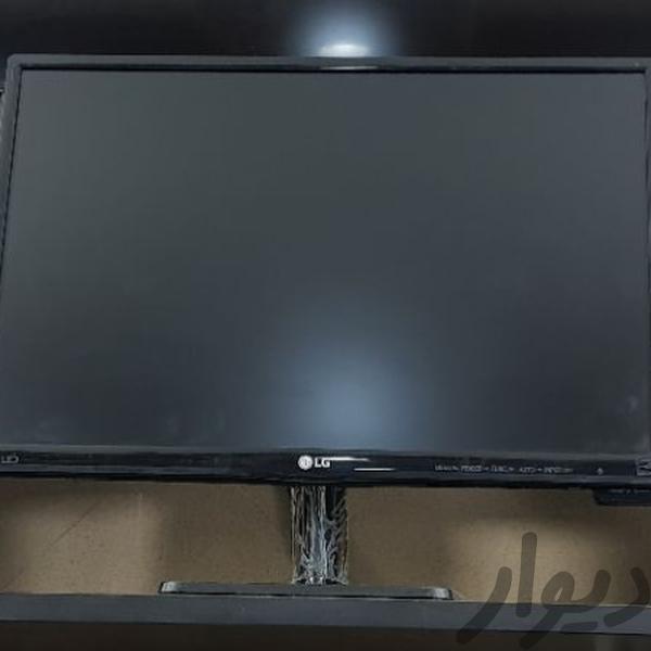 فروش کامپیوتر دست دوم|رایانه رومیزی|نجفآباد|دیوار