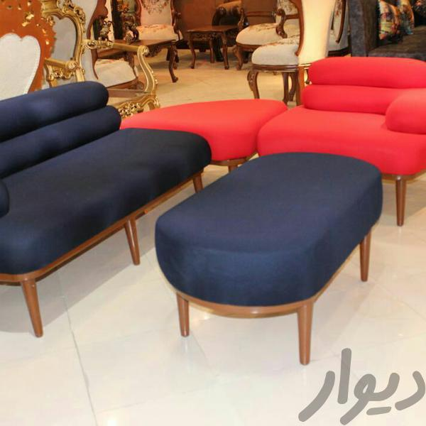 مبل ال عرشیا از پنج نفره|مبلمان و صندلی راحتی|تهران پارک آزادگان|دیوار