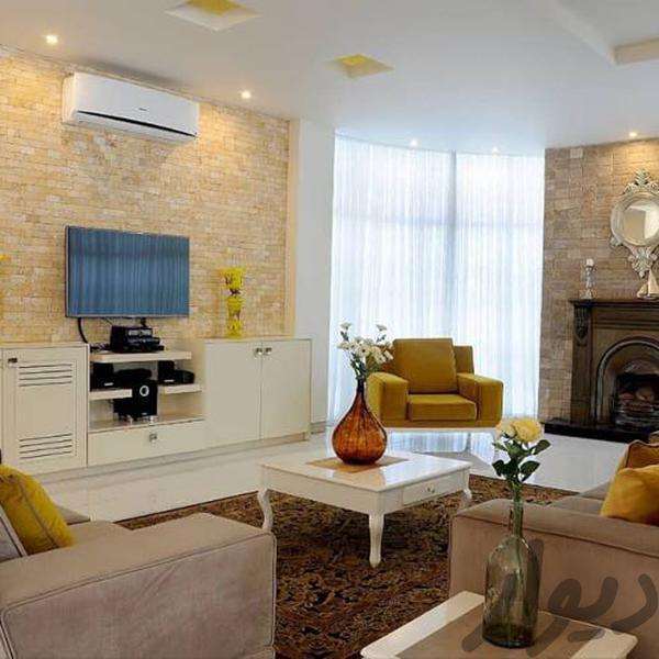 اپارتمان مبله گردشگری آپارتمان اصفهان پل شیری (صائب) دیوار