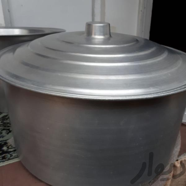 دیگ یک کیلویی|وسایل آشپزی و غذاخوری|رشت|دیوار