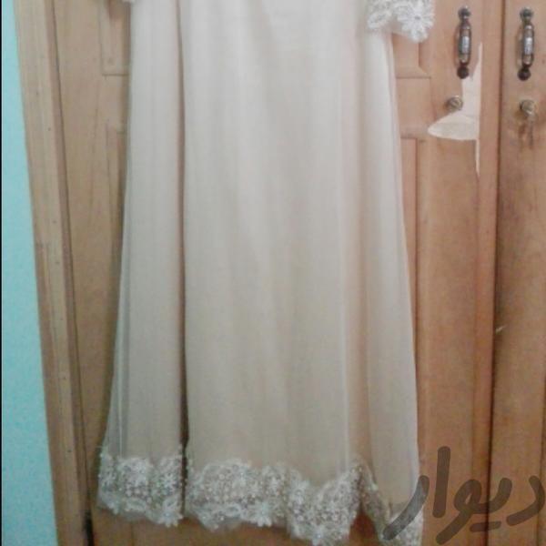 لباس مجلسی شیک بلند لباس دزفول دیوار