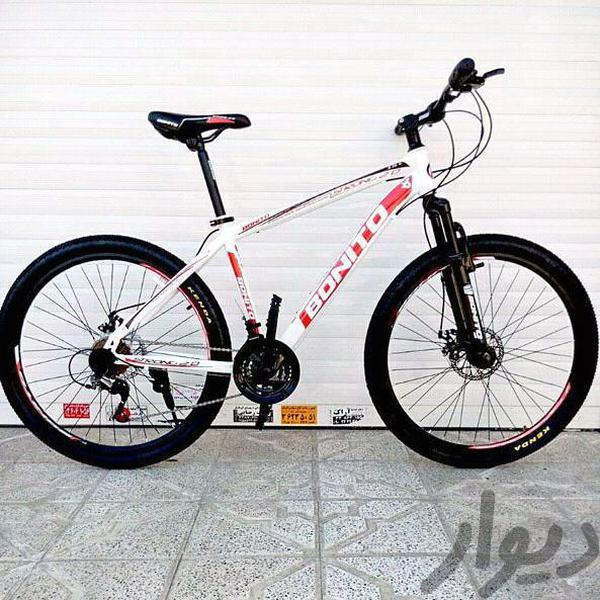 دوچرخه استرانگS|دوچرخه_اسکیت_اسکوتر|کاشان|دیوار