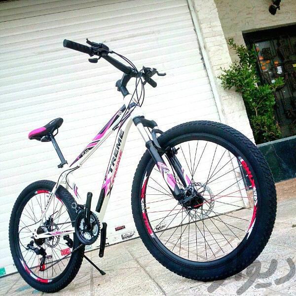 دوچرخه ایکسترونک دوچرخه_اسکیت_اسکوتر کاشان دیوار