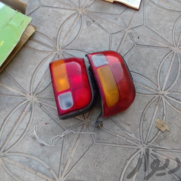 چراغ پراید قطعات یدکی و لوازم جانبی خودرو ایلام دیوار