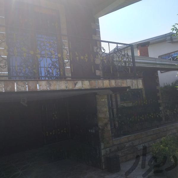 ویلا نیم پیلوت شهرکی ۲۴۵ متری در نور|خانه و ویلا|ساری|دیوار