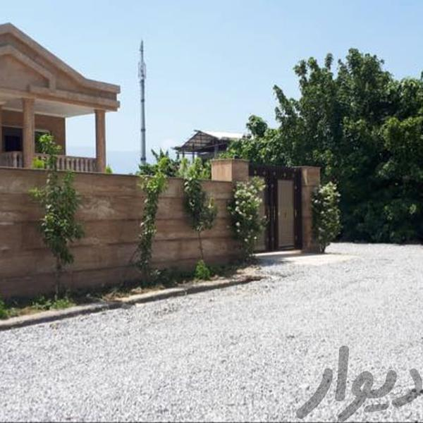 ویلا شهرکی سنددار ۲۷۰متر محمودآباد خانه و ویلا بابلسر دیوار