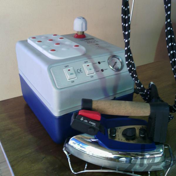 اتو بخار سیلتر ترک|صنعتی|بندر انزلی|دیوار