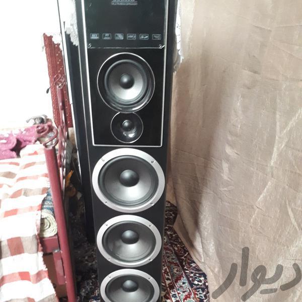 سیستم صوتی خانگی|سیستم صوتی خانگی|کرمانشاه|دیوار
