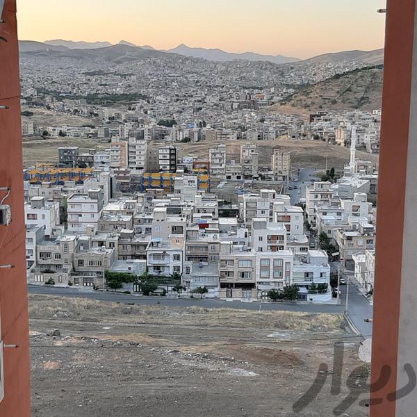 مسکن مهر پردیس آپارتمان سنندج دیوار