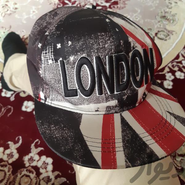 کلاه گپ مارک بریتانیا|لباس|زنجان|دیوار