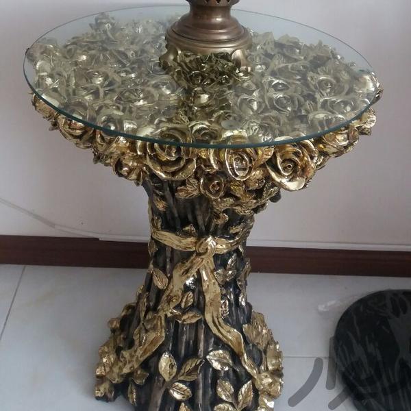 میز تزئینی|میز و صندلی|مشهد کاشمر|دیوار