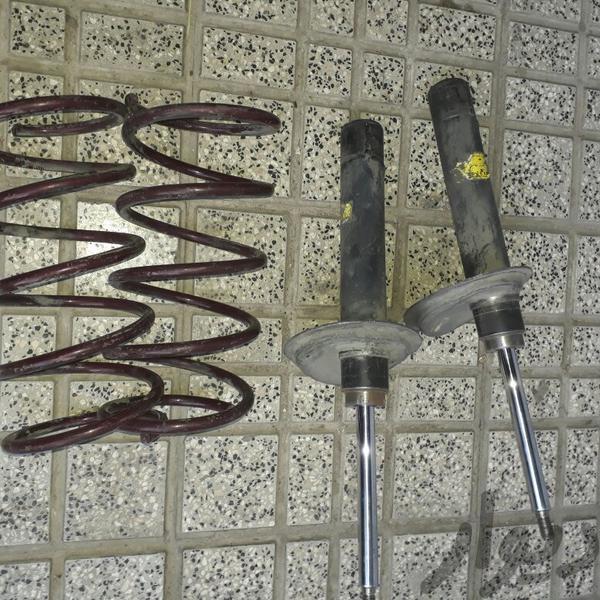 کمک وفنروکوتاه پژو قطعات یدکی و لوازم جانبی خودرو کرج مهرویلا دیوار