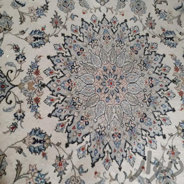 یک جفت فرش ۹ متری دستباف اردکان|فرش و گلیم|تهران سعادتآباد|دیوار