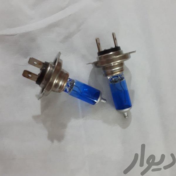لامپ اوسرام h7u|قطعات یدکی و لوازم جانبی خودرو|کرج شهرک اوج|دیوار