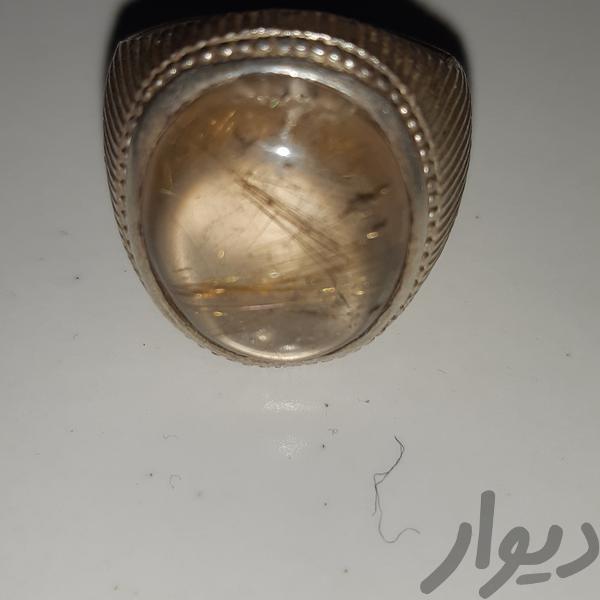 انگشتر در حسینی رگ طلا|جواهرات|مشهد گلبهار|دیوار
