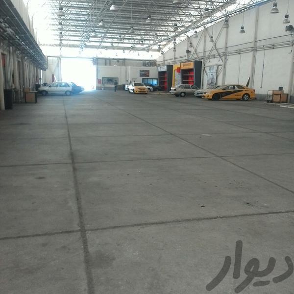 تعمیرگاه تویوتا,مرسدس بنز,BMW, ون و فوتون دیزل|موتور و ماشین|تهران ابراهیمآباد|دیوار