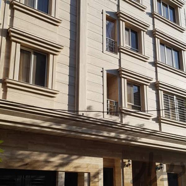 95 متر آپارتمان تهران گیشا (کوی نصر) دیوار