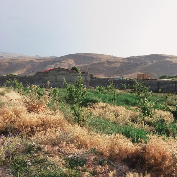 فروش زمین ویلایی داخل مجتمع|زمین و کلنگی|مشهد گلبهار|دیوار