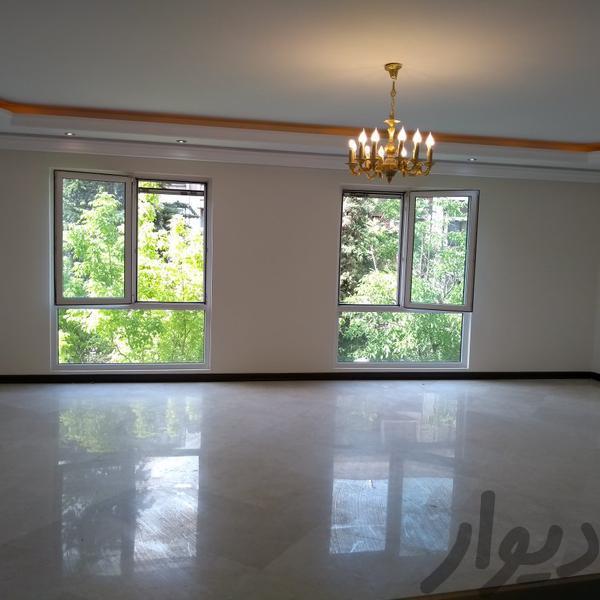 آپارتمان 210متری فرمانیه غربی|آپارتمان|تهران فرمانیه|دیوار