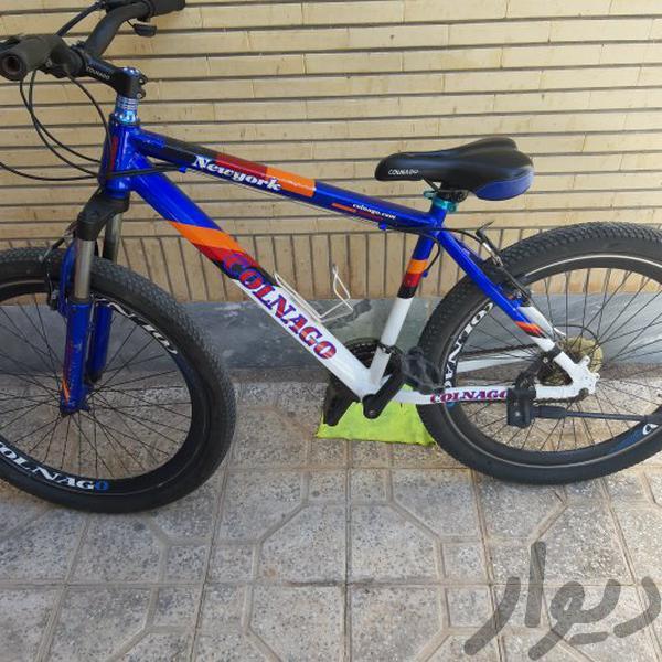 دوچرخه کالانگو|دوچرخه_اسکیت_اسکوتر|اصفهان شاهین شهر|دیوار