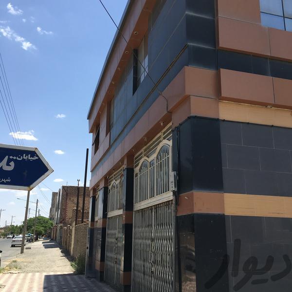 فروش ساختمان مسکونی انباری معصومیه بالا|خانه و ویلا|بیرجند|دیوار