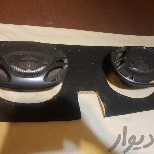 باند کنوود s6982|قطعات یدکی و لوازم جانبی خودرو|تهران پونک|دیوار