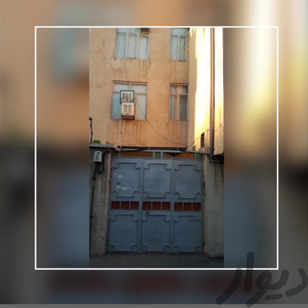 فروش ملک مسکونی و تجاری به صورت یکجا|خانه و ویلا|قزوین|دیوار