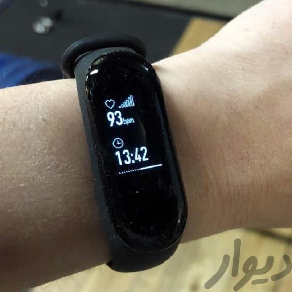 ( ساعت هوشمند ام3   )|خدمات|نورآباد|دیوار