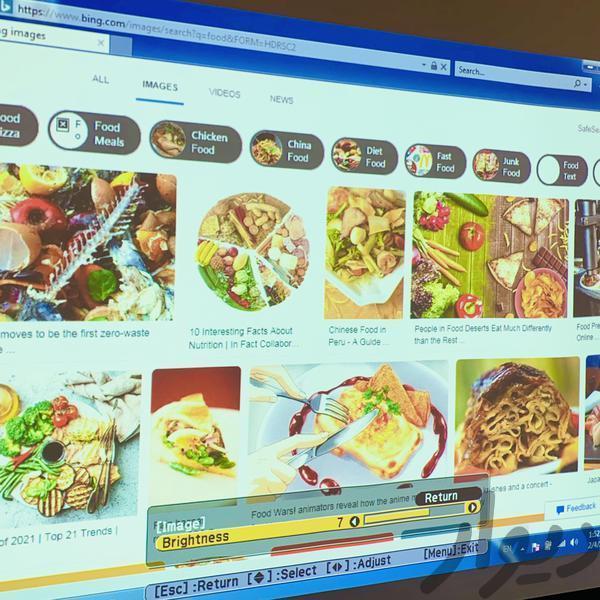 ویدئو پروژکتور وارداتی مناسب منزل(خانگی)|تلویزیون و پروژکتور|تهران، تهرانپارس غربی|دیوار