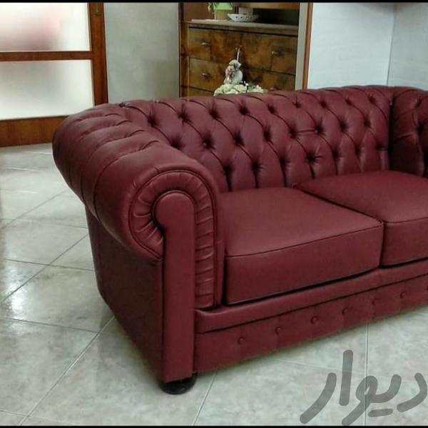 مبل نازنین چستر مدل پی مبلمان و صندلی راحتی تهران، تهرانپارس غربی دیوار