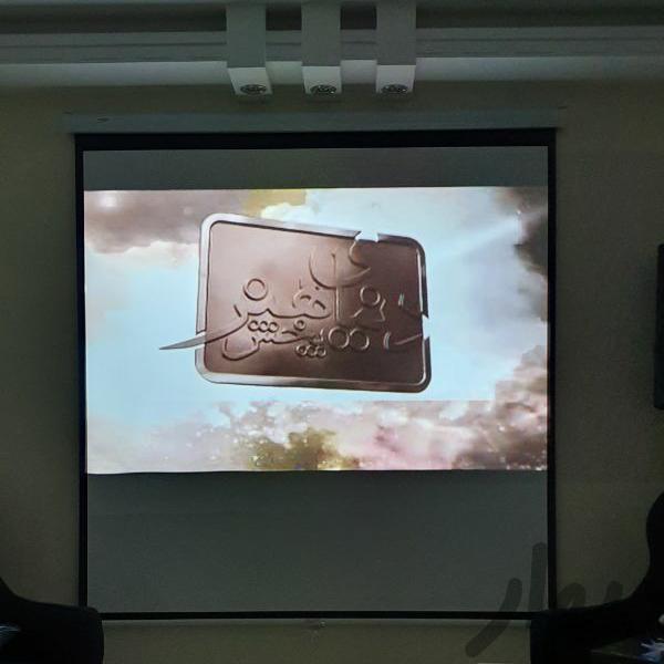 ویدیو پروژکتور Ps4 تلویزیون و پروژکتور تهران، سعادتآباد دیوار