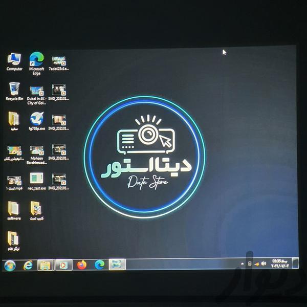 ویدیو پروژکتور Hdmi با گارانتی تلویزیون و پروژکتور تهران، تهرانپارس غربی دیوار
