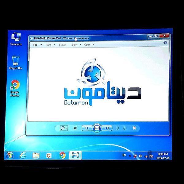 ویدئو پروژکتور برند اپسون_ وارداتی|تلویزیون و پروژکتور|تهران، تهرانپارس غربی|دیوار
