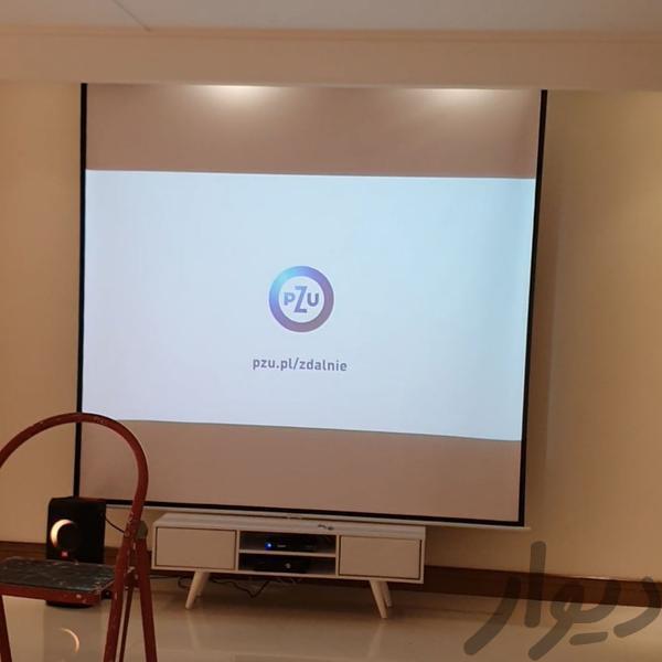 ویدیو پروژکتور Ps4 & Ps5 تلویزیون و پروژکتور تهران، سعادتآباد دیوار