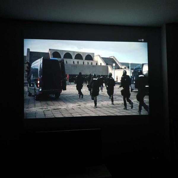ویدیو پروژکتور Ps5|تلویزیون و پروژکتور|تهران، تهرانپارس غربی|دیوار