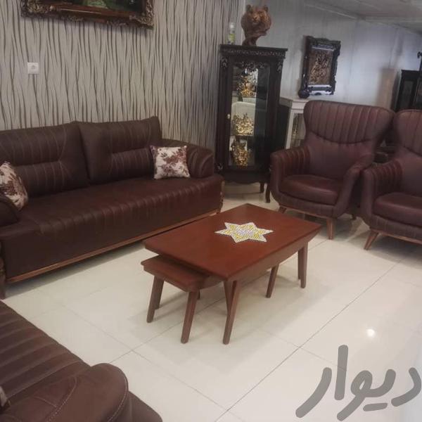 مبلمان راحتی مدل چستر ۲۴ ماه ضمانت مبلمان و صندلی راحتی تهران، شاندیز دیوار