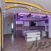 جدیدترین کابینت اشپزخانه و دکوراسیون  پیشه و مهارت  قشم  دیوار