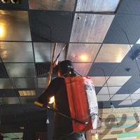 نظافت منازل و راه پله و پذیرایی. به تمام نقاط نظافت تهران_پیروزی دیوار