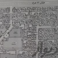 زمین سربندر فاز5اولین خیابان بعدازبلوارcnj200متر|زمین و کلنگی|بندر ماهشهر|دیوار