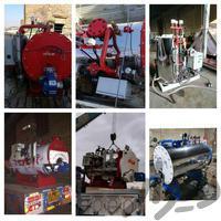 فروش انواع دستگاههای کارواش نانو بخار|صنعتی|شهرکرد|دیوار