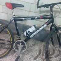 فروش یک دستگاه دوچرخه 26 اویاما|دوچرخه/اسکیت/اسکوتر|کاشان|دیوار