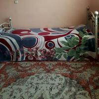 تخت یکنفره استاتیک|تخت و اتاق خواب|تهران_صادقیه|دیوار